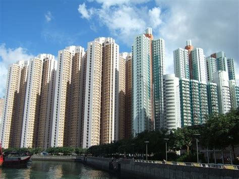 hong kong housing opinions on public housing in hong kong