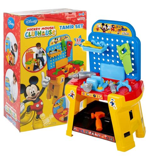 disney cars tool bench disney cars tool bench disney mickey mouse 33pc tool bench