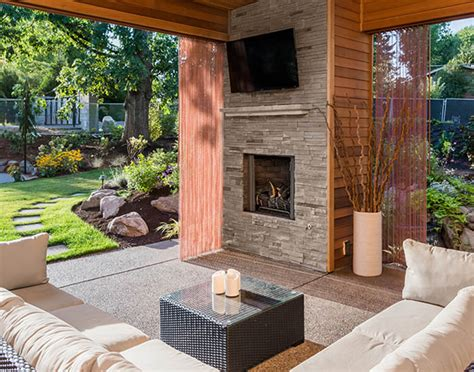 video transform your space for outdoor entertaining improvements blog merge your indoor area with your outdoor entertainment
