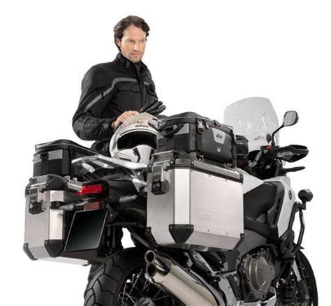 Touring Motorrad 48 Ps by Givi Touring Zubeh 246 R Motorrad News