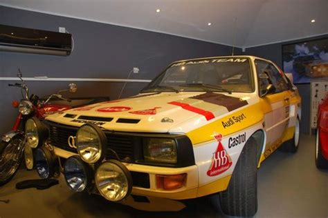 Audi Sport Quattro S1 For Sale by 1985 Audi Sport Quattro For Sale Car And Classic