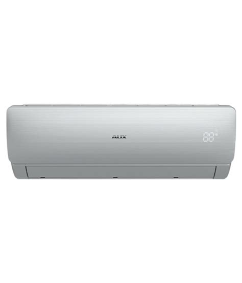 Ac Aux Inverter aux 1 6 tons inverter ac asw18inv lms air conditioner
