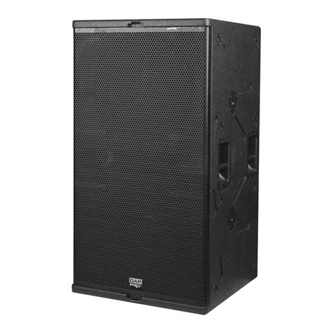 Speaker P Audio 18 Inch dap audio lt 218ba active 18 inch dj pa speaker with processing olufson