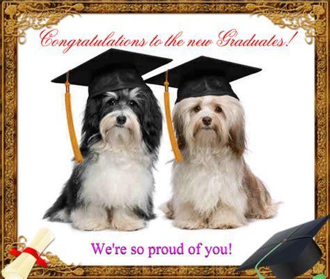 Congrats To The Graduates! Free Congratulations eCards