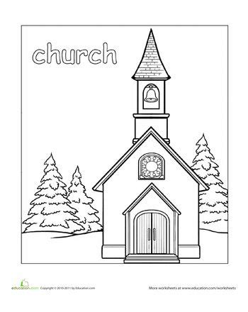 paint  town coloring pages educationcom play mats