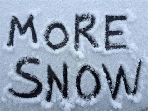 snow a will and a way local morning barrie barrietoday