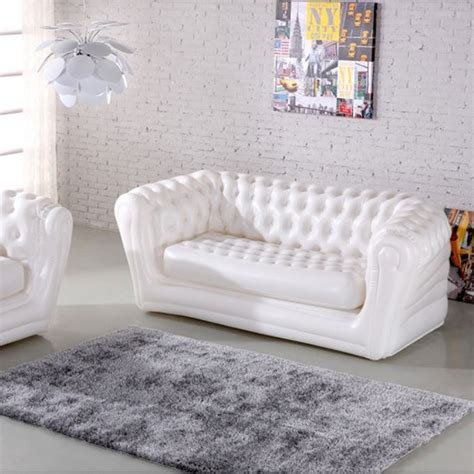blofield couch blofield sofa commercial grade plastic inflatable