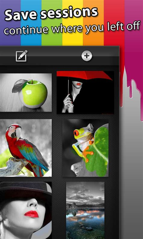 color splash fx color splash fx co uk appstore for android