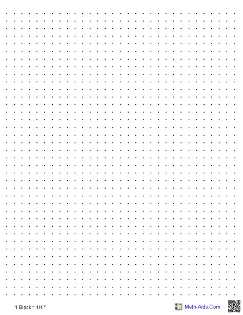 dot pattern grid dot graph paper a useful practice tool for dot grid based