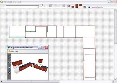 free kitchen cabinet design software kitchen cabinet design software