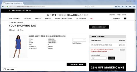 printable white house black market coupons 10 off white house black market coupon promo codes autos