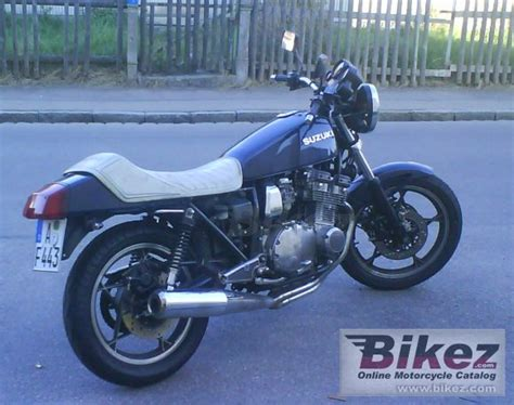 Suzuki Motorcycle Club Pin 1983 Suzuki Gsx 1100 E Specifications And Pictures On