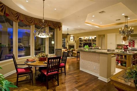 Dining Room And Kitchen Tables Enhancing Your Kitchen Dining Area With A Table