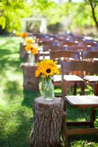 47 sunflower wedding ideas for 2016