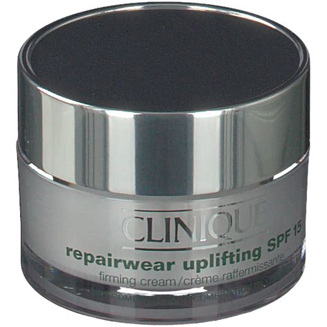 Clinique Repairwear Uplifting clinique repairwear uplifting spf 15 shop apotheke