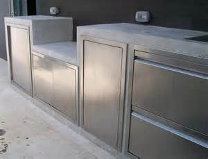 Outdoor Kitchen Cabinets Stainless Steel by Home Design Stainless Steel Outdoor Cabinets
