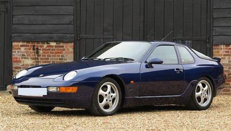 1992 1995 Porsche 968 Service Repair Manual Service