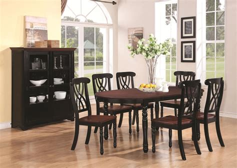 Cherry Dining Room Table And Chairs Cherry Wood Kitchen Table And Chairs Trends With Images Dining Family Services Uk