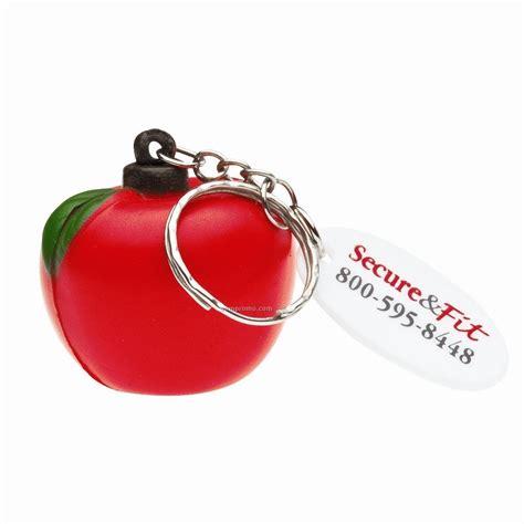 apple keychain apple stress keychain china wholesale apple stress keychain