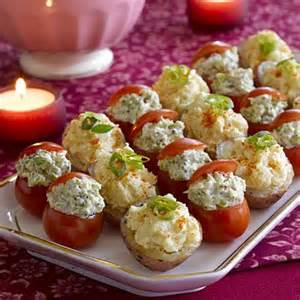 finger foods easy appetizer recipes all you