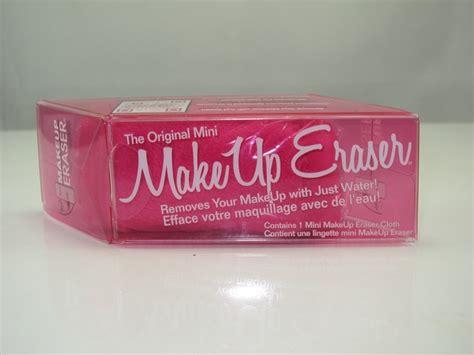 Makeup Eraser makeup eraser not a gimmick but damn harsh on skin