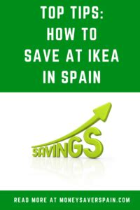 saving money at ikea tips top tips to save time and money at ikea money saver spain