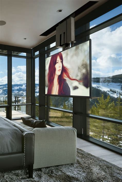 tv window mount 25 best ideas about bedroom tv stand on pinterest tv
