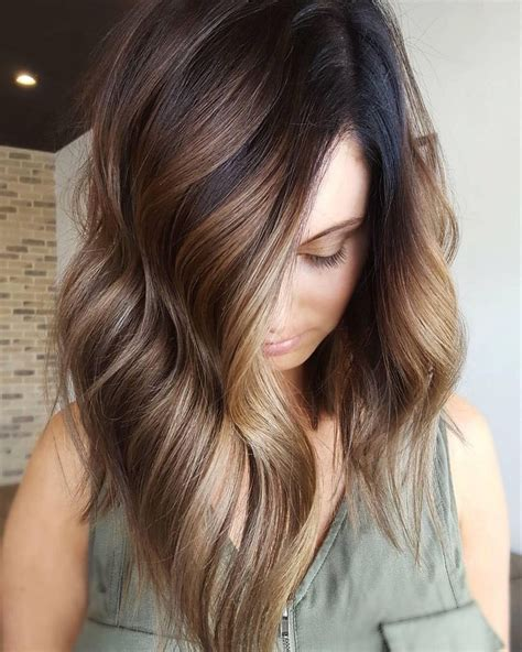 ecaille hair brunette 25 fall hair color trends adding a dash of autumn to your