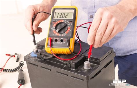 how to use a digital multimeter to test a resistor basic measuring of resistance voltage and current using digital multimeter