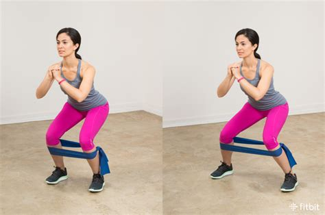 lateral resistor band exercises 6 resistance band that take bodyweight to the next level
