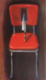 Red Chair Appointment