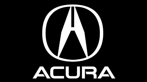 acura symbol acura logo symbol meaning history and evolution
