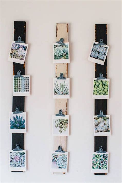 17 hanging pictures on wall ideas and how to hang pictures best 25 hanging polaroids ideas on pinterest polaroid