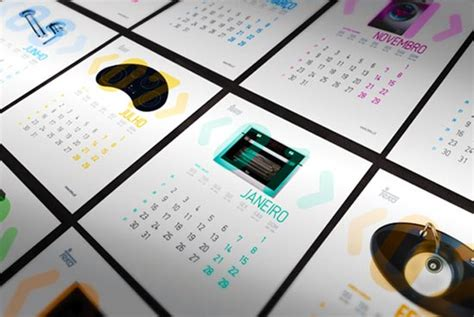 design inspiration calendar 20 new year 2013 calendar designs for inspiration