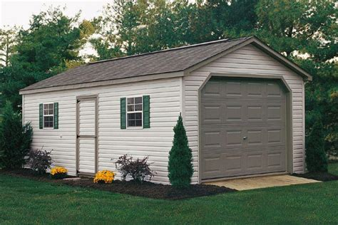 Pre Built Garages Pa by Fox Country Sheds Lititz Pa 17543 877 257 4337