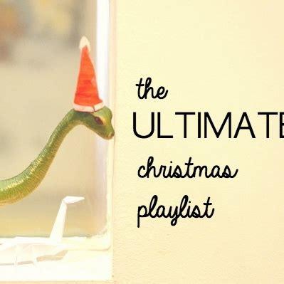 ultimate christmas playlist 8tracks radio the ultimate playlist 18 songs free and playlist