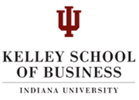 Indiana Kelley Mba Ranking by Kelley School Of Business