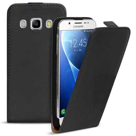Flipcase Samsung J510 J5 2016 safers basic flipcase h 252 lle f 252 r samsung galaxy j5 2016