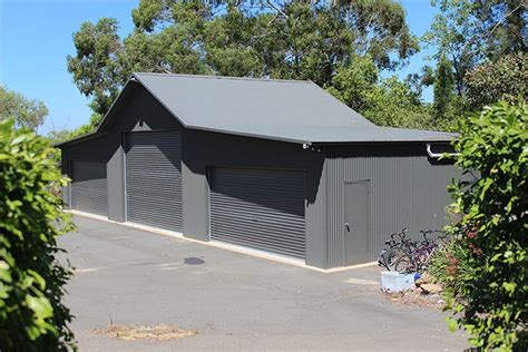 Garage And Sheds For Sale by Echuca Sheds And Garages For Sale Ranbuild