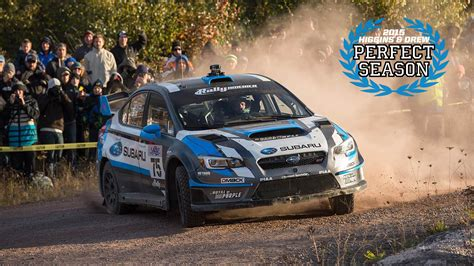 Auto Rally Usa by Subaru Rally History Auto Cars