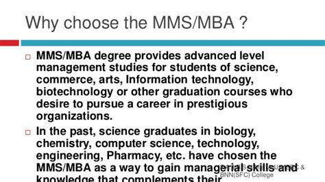 Mba Ms In Biotechnology by Career Workshop By Muimrc Org For Graduate