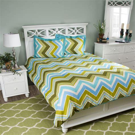 Hippie Bed Set District17 Hippie Chic Teal Bedding Set Bedding Sets Duvet Covers Comforters