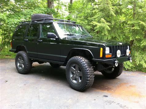 97 Jeep Xj 97 Xj Dd Cing Rig Jeep Forum