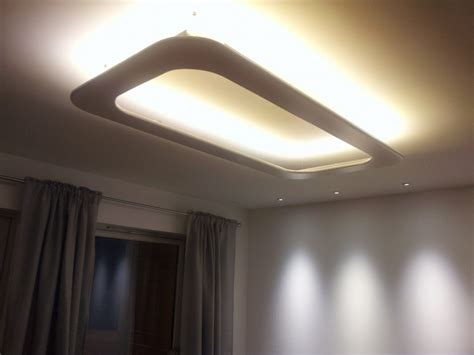 Rectangular Ceiling Design Led Ceiling Lights For Your Home Interior Ideas 4 Homes