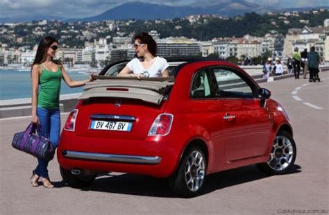 best cars for short women fiat 500 cabrio nuove info