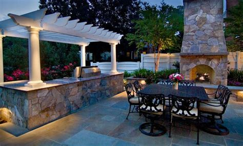 outdoor area lights five tips to improve your outdoor lighting areas inaray