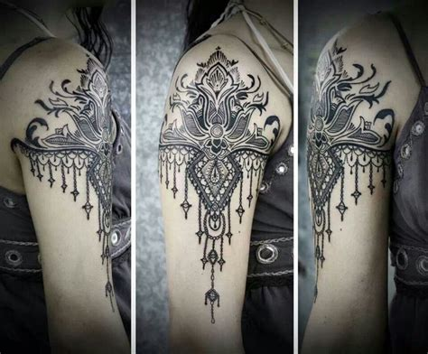 pretty in ink tattoo beautiful arm sleeve ink intricate designs