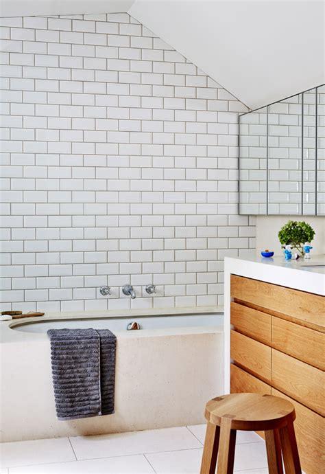 Bathroom Stool Melbourne Fiona Richardson And Family The Design Files Australia