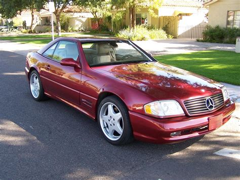 convertible mercedes 2000 2000 mercedes benz sl500 convertible 161759
