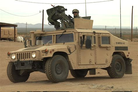 military hummer high mobility multipurpose wheeled vehicle hmmwv
